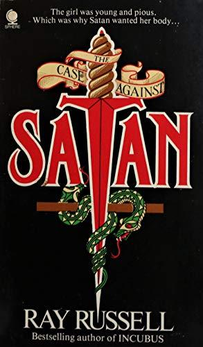9780722175453: Case Against Satan