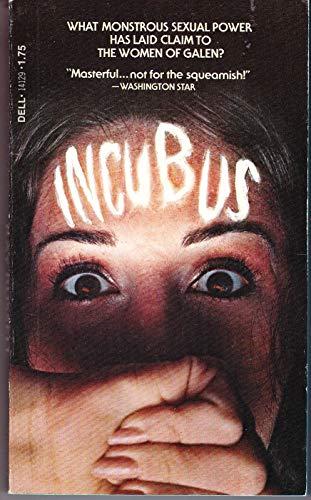 9780722175507: Incubus
