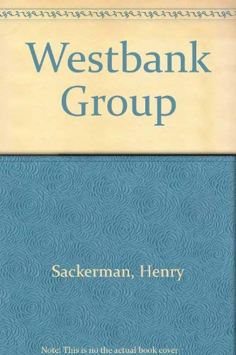 9780722175781: Westbank Group