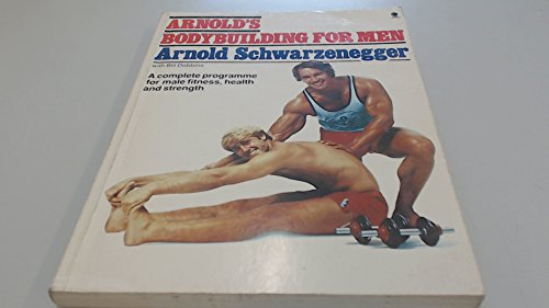 9780722176344: Arnold's Bodybuilding For Men