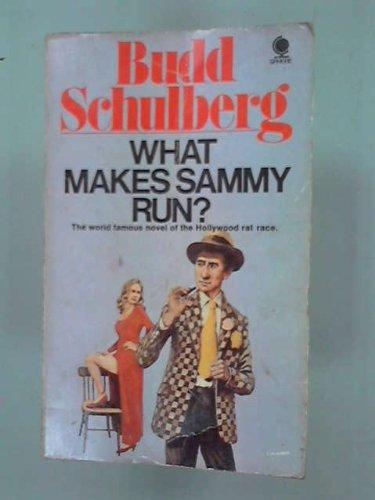 9780722176610: What Makes Sammy Run?