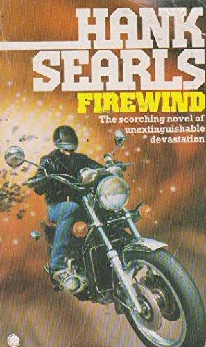 9780722176856: Firewind