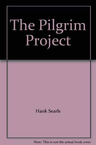 9780722176894: The Pilgrim Project
