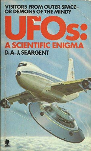 9780722176948: UFOs: A Scientific Enigma
