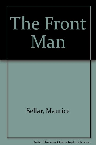 9780722177037: The Front Man