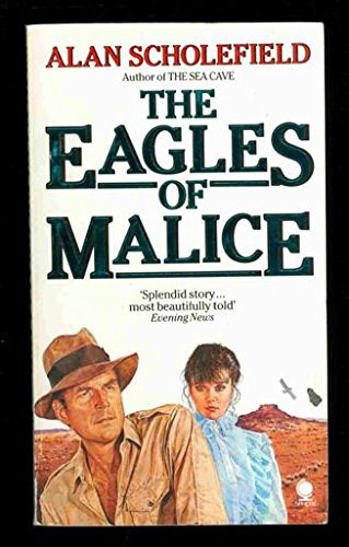 9780722177310: The Eagles of Malice