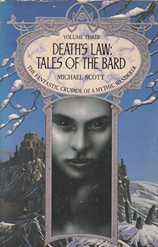 9780722177778: Tales of the Bard Vol 3: Death's Law