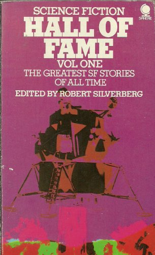 9780722178294: Science Fiction Hall of Fame: Volume 1