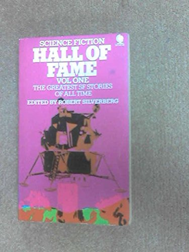 9780722178294: Science Fiction Hall Of Fame Vol.1