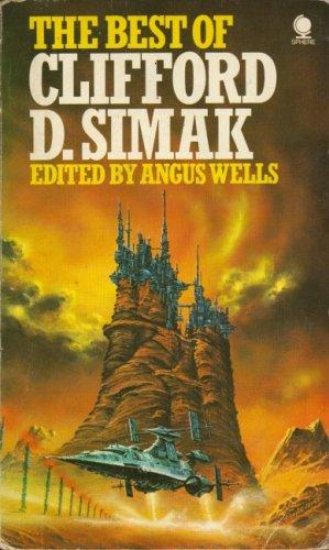 9780722178362: The Best Of Clifford D. Simak