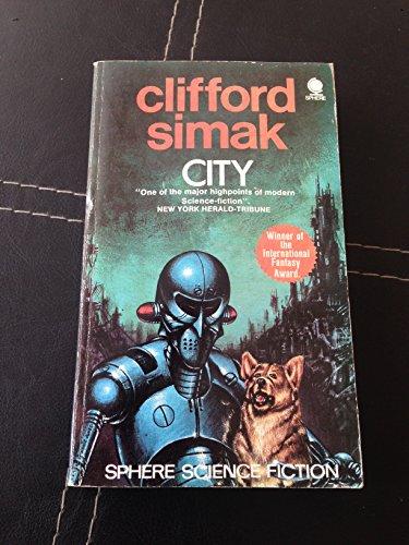 City: D. Simak, Clifford:
