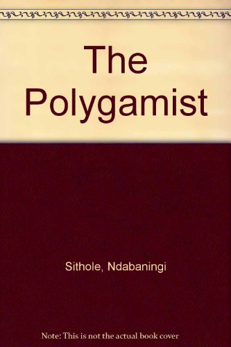 9780722178645: The Polygamist
