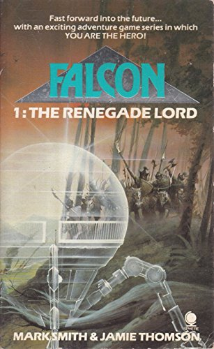 9780722179109: Falcon: The Renegade Lord v. 1