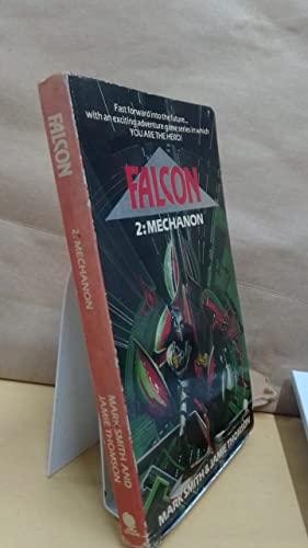 9780722179116: Mechanon (Falcon #2)