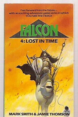 9780722179147: Falcon 4: Lost in Time