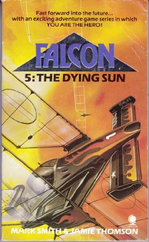 9780722179154: Falcon: The Dying Sun v. 5