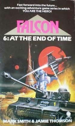 9780722179161: Falcon: At the End of Time v. 6
