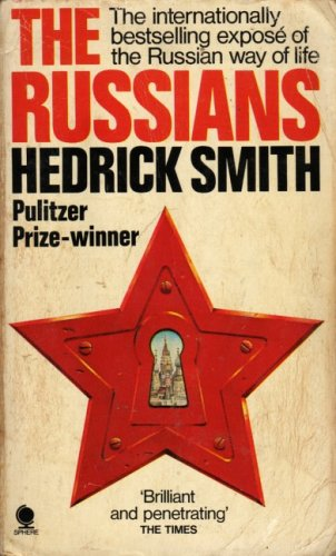 9780722179529: Russians, The