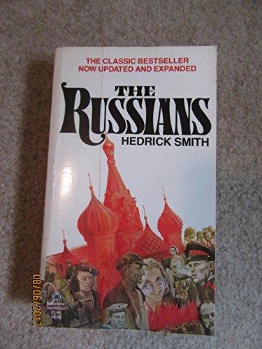9780722179543: RUSSIANS
