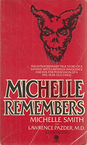 9780722179581: Michelle Remembers