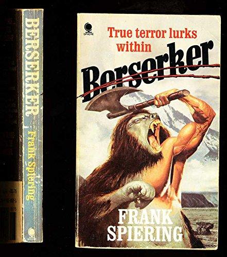 9780722180693: Berserker