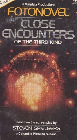9780722180822: Close Encounters of the Third Kind: A Fotonovel