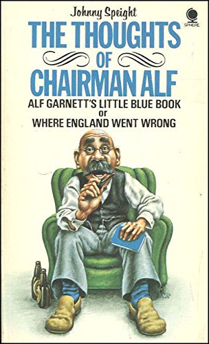 The Thoughts Of Charmain Alf - Alf: Johnny Speight