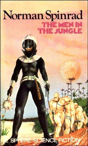 9780722180860: The Men in The Jungle