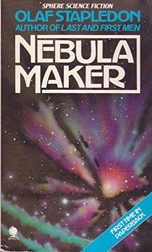 9780722181157: Nebula Maker (Sphere science fiction)