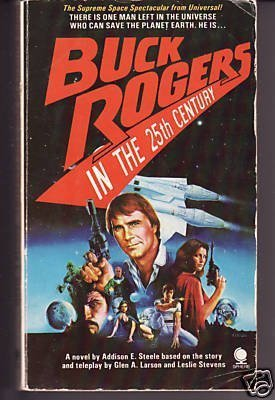 9780722181164: Buck Rogers In The 25th Century
