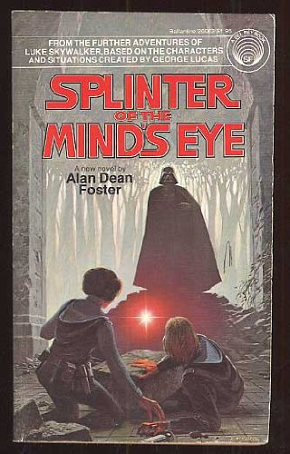 Splinter of the Mind's Eye: From the Adventures of Luke Skywalker