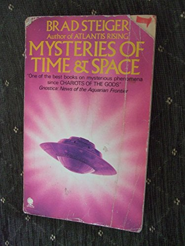 9780722181317: Mysteries of Time and Space