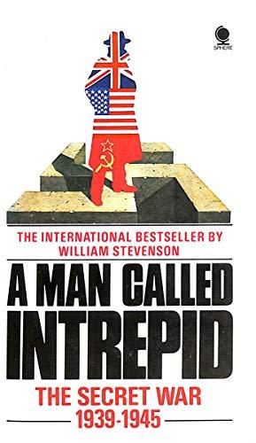 9780722181669: A Man Called Intrepid