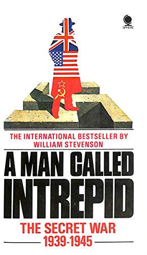 9780722181669: A Man Called Intrepid