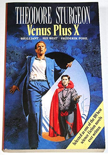 9780722182147: Venus Plus X (Sphere science fiction)