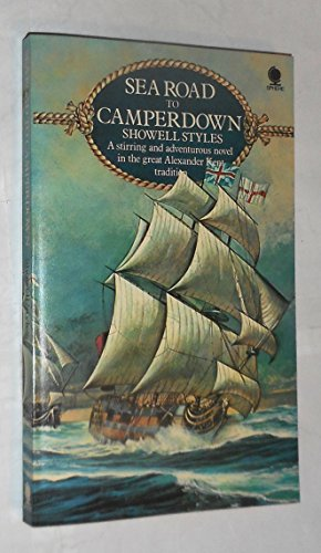 Sea Road to Camperdown: Showell Styles