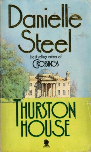 9780722182482: Thurston House