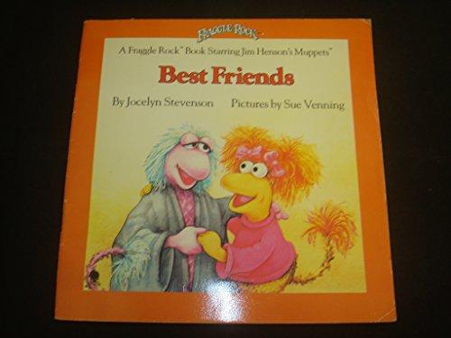 Best Friends (0722182562) by Stevenson, Jocelyn