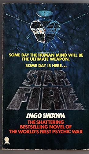 Star Fire (0722183038) by Ingo Swann
