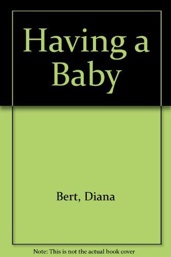 9780722183090: Having a Baby
