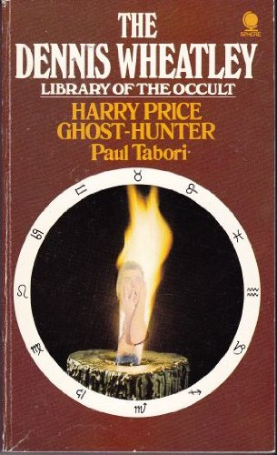 9780722183267: Harry Price, Ghost Hunter