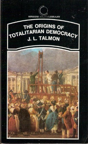 9780722183564: Origins of Totalitarian Democracy