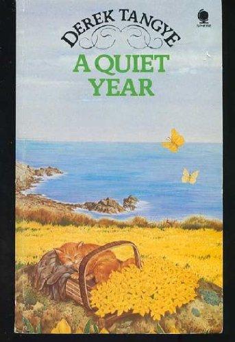 9780722184011: A Quiet Year