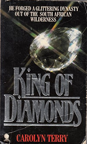 9780722184042: King of Diamonds