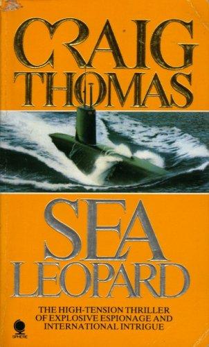 9780722184530: Sea Leopard