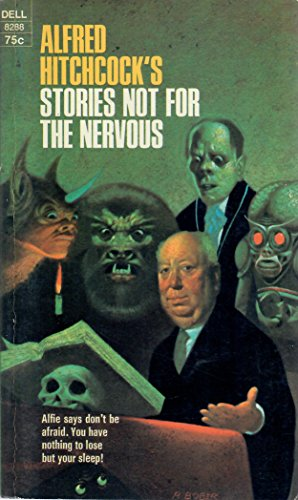 9780722184561: Alfred Hitchcock's Stories Not for the Nervous