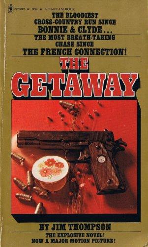9780722184752: The Getaway
