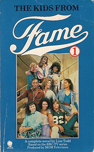 9780722185308: Kids from Fame: Bk. 1