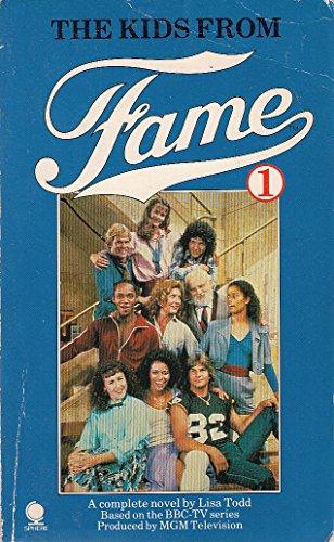 9780722185308: Kids from Fame: Bk. 1