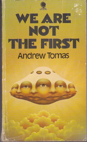 9780722185414: We are Not the First: Riddles of Ancient Science